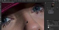 Portré retus - HD 720p