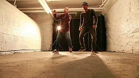 Basement Boogie - Dister & Frostlock