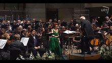 """Schoenberg: Gurrelieder. Tove: """"Sterne jubeln"""""""