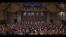 """Schoenberg: Gurrelieder. Tove: """"Du sendest mir ein Liebesblick"""""""