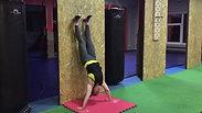 Тренировка в жилете LegendPro_1