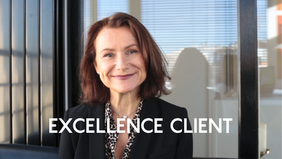 EXCELLENCE CLIENT