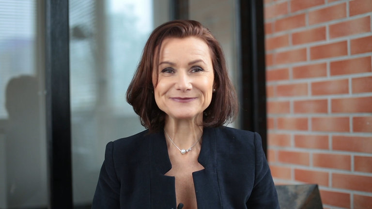 Chantal Nordmann, présentation