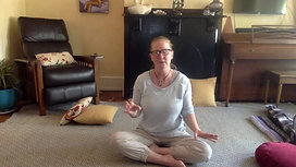 Aching Postpartum Muscles + Pelvic Floor with Carol Collins
