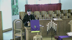 Church Service Sunday 22MAR2020