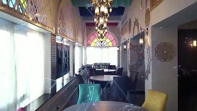 Desert Rose Smart Restaurant - ديزيرت روز المطعم الذكي