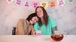 Couples Try Aphrodisiac Teas