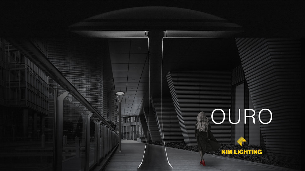 OURO By KIM Lighting