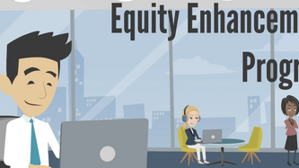 How Does the Equity Enhancement Program Work?