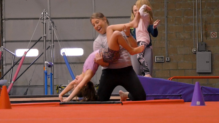 Flipper's Gymnastics In Mahwah, NJ