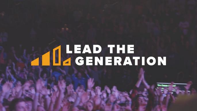 Lead the Generation Promo 2020