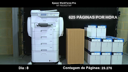 Epson Work Force WF-R 8590 DTWF
