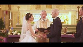 Courtney & Edward's Wedding