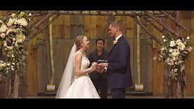 Katie & Joseph's Wedding