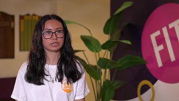 Brittany Hoang - Social Media Manager 2019
