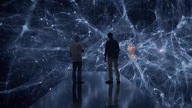 """""""горизонты вселенной"""" documentary series, trailer"""