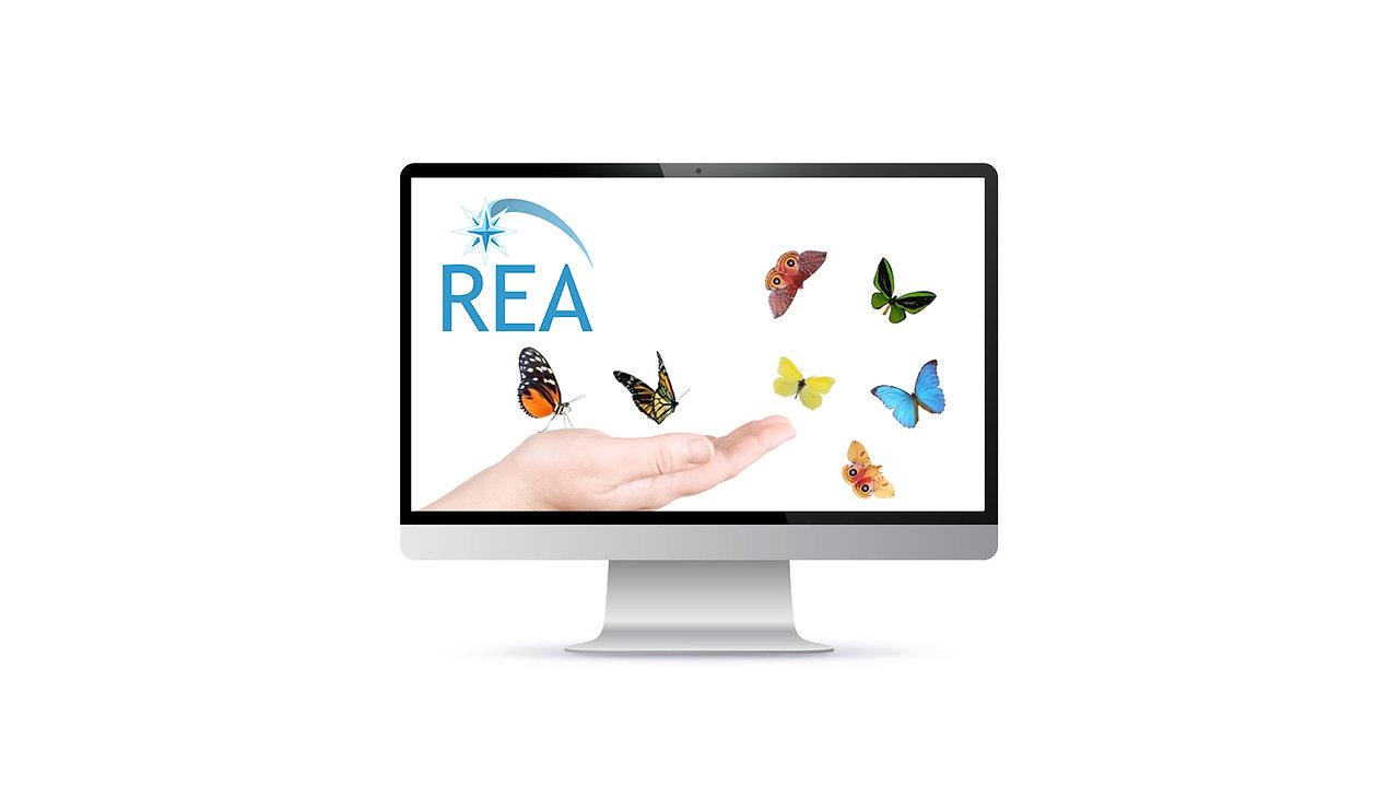 REA Training Webinars