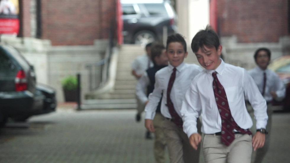 Saint Paul's Choir School in 5 Minutes