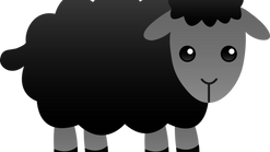 Baa-Baa Black Sheep