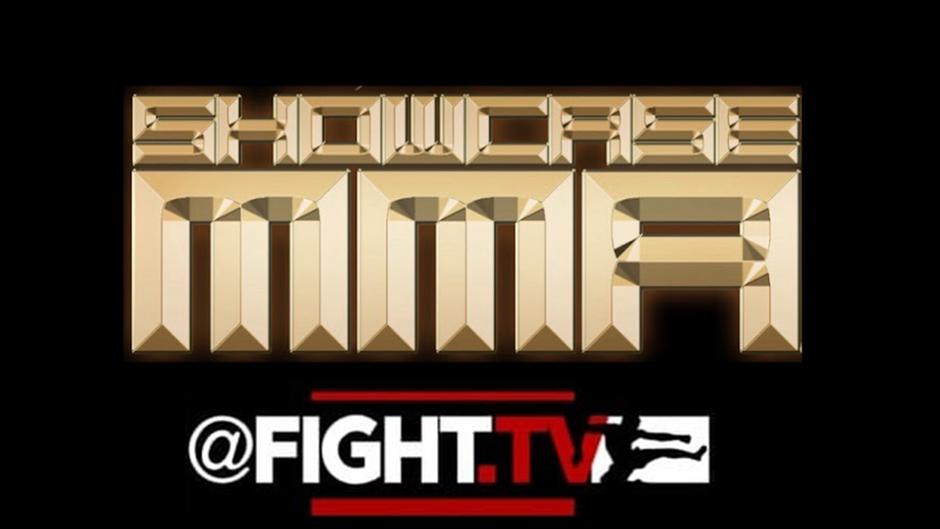 Showcase MMA