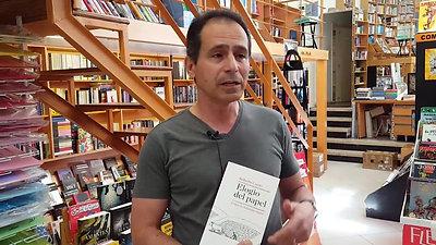 """""""El libro de Jorge Vega, Profesor de la ULPGC"""" (Canarias 7)"""