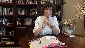 Winter Huddle Women's Ministry Breakout