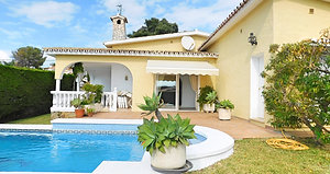 Villa en Marbella - Elviria for sale
