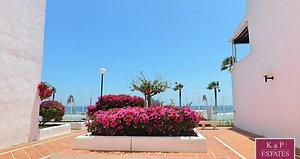 Marbella - Puerto Banus - Playas del Duque - Piso en venta