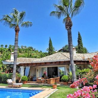 MARBELLA La Zagaleta: Luxury Villa for sale!