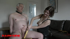 An afternoon with Slave Richard Pt 1