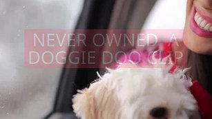 Doggie Doo Clip is a Girls Bestfriend