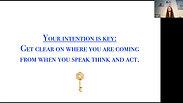 Light Language Initiation: Masterclass 3