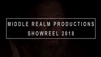 Middle Realm Productions - Showreel 2018
