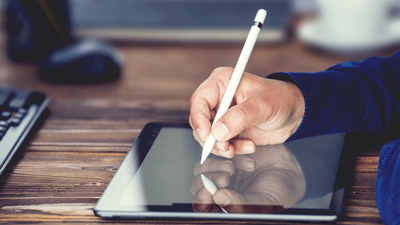 Create and Save your e-Signatures