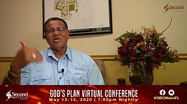 GPVC - Pastor