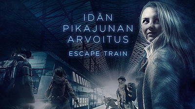 ESCAPE TRAIN