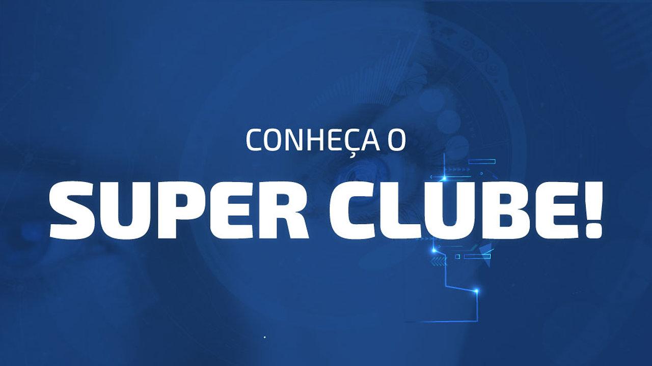 Apresentação do Super Clube