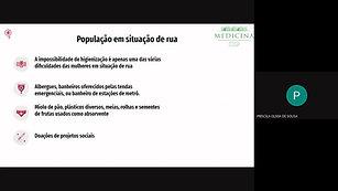 Vulnerabilidade Menstrual - 15-06-2021 - Pré-internato