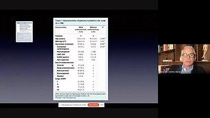 Novos desafios para o diagnóstico de imagem e a nova classificação da Endometriose