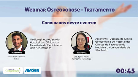 Osteoporose. 18-11-2020