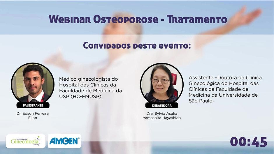 Webinar Osteoporose 18-11-2020