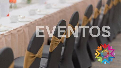Eventos organizados por la fundación