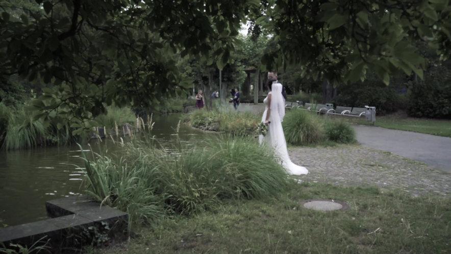 Highlight-Video Sarah & Marco