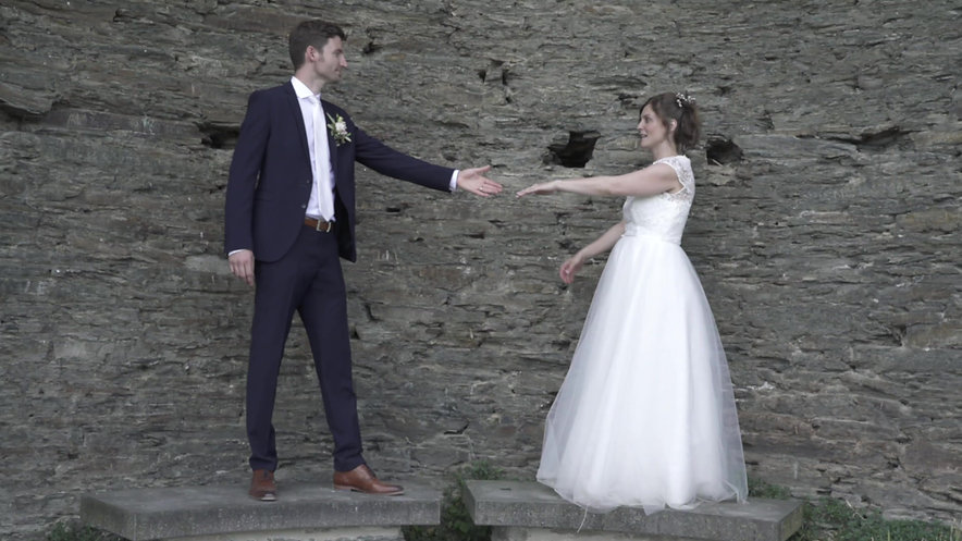 Highlight-Video Maria & Thorsten