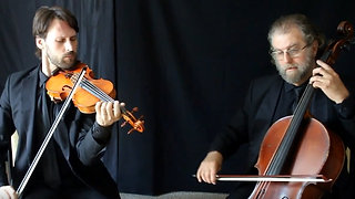 String Duos (Excerpts)