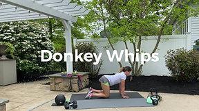 Donkey Whips