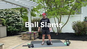 Ball Slams