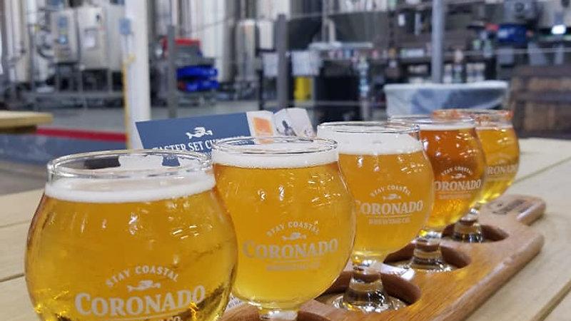 San Diego Beer Trip
