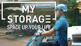 MyStorage (Investor Video)