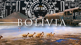 Bolivia | Cinematic Travel Film